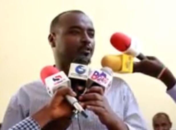 Burco: Daawo Heshiisyo iyo Go'aamo laga Gaadhay khilaafkii dawladda iyo makhaayada shaaha u dhexeyey ee kor u kaca koobka shaaha