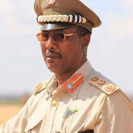 Safaarada Somaliland Ee Dalka Emaraadka Carabta Ayaa Shaacisay In Balaadhin Lagu Sameyey Iyo Shaqooyinka Ay Qabanayso Muwadiinta Somaliland