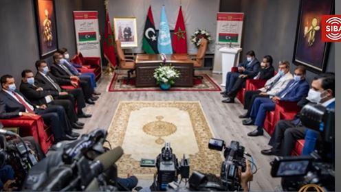 Wada hadaladii nabadda ee dalka Libya ayaa lagusoo xidhay dalka Tunisia iyadoo wax natiijo ah aan la