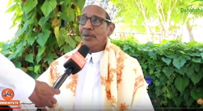 Gudaha:-Madaxwynihii Hore Ee Somaliland Daahir Riyaale Oo Hada Warbahinta La Hadlay+Arimo Xasaasiya Ah Oo UU Ka Hadlay.