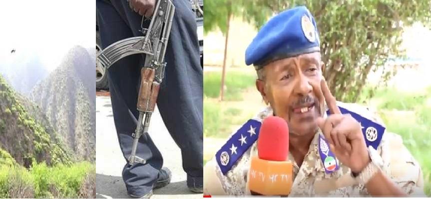 Deg Deg Ah:-Xaalada Degmad Faqayuub Oo Cakiran Ka Dib Markii Lagu Dilay Askar Ka Tirsan Ciidanka Qaranka Somaliland Iyo Masuuliyin Ka Hadlay.