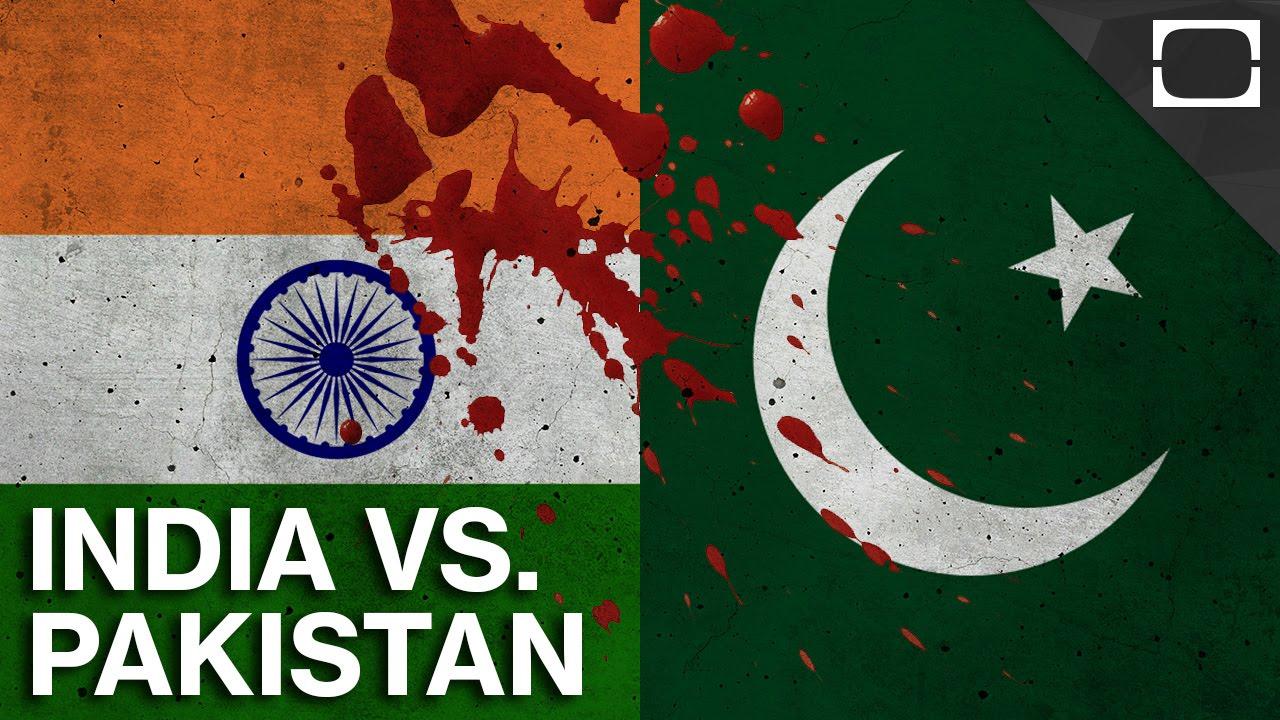 Pakistan.:Hindiya Oo Qorshaynaysa Inay Duulaan Ku Qaaddo Dalka Pakistan.