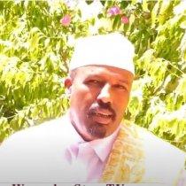"""Suldaan Mawliid Cali Ayaa Jawaab Ka Bixiyey Hadal Ka Soo Yeedhay""""Buur Madaw Waxaan Leeyahay Ku Iimaanso Somaliland"""""""