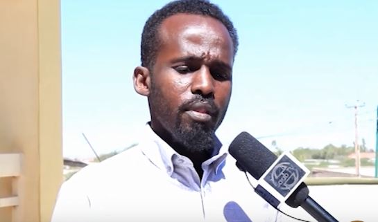 Burco:-Masuul ka tirsan xisbiga waddani ayaa ka hadlay safarka madaxwaynaha ee goboladda bariga somaliland