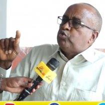 Gudaha:-Taliyihii Hore Ciidamada Nabad Galayda Wadooyinka Somaliland Faysal Xiis Oo Maanta Ka Hadlay Sababaha Xilka Looga Qaday.