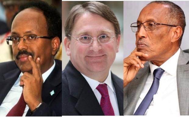 Wadamada Caalamka Oo Walaac Ka Muujiyay Wada-hadaladii Somaliland Iyo Somalia.