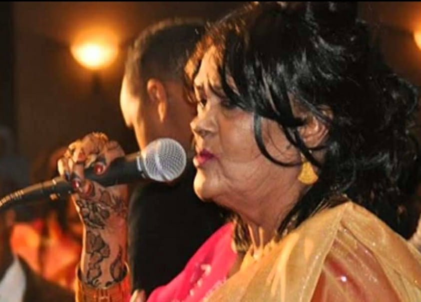 Daruurtii Fanka: Sahra Axmed Jaamac....W/Q Siciid Maxamuud Gahayr