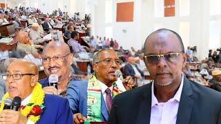 Gudaha:-Badhsaabkii Hore Ee Gobolka Sanaag Oo Hada Ka Hadlay Furista Ururada Siyaasad Ee Somaliland.