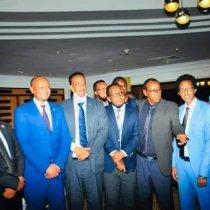 War Deg Deg Ah:-Madax Somaliland Ka Tirsan Oo Caddeystay Kulan Dawladda Farmaajo Ay La Yeesheen.