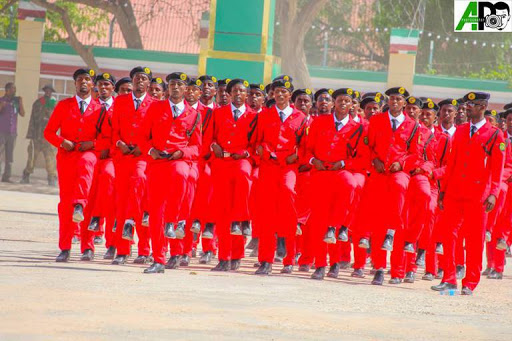 Dhacdooyinkii Ay Ciidanka Dab-demiska Somaliland Diwaan Galiyeen Sanadkii Tagay Oo Lasoo Bandhigay.
