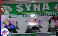 Dalada Iskuxidha dhaliyarada S.land ee SYNA ayaa xalay burco ku qabatay doorka nabada doorashoyinka.