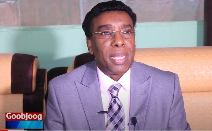 """Daawo:-Musharrax Madaxweyne Dr.Saciid Ciise """"Muddo kordhinta loo sameeyay Farmaajo ma ahan mid sharci ah"""""""