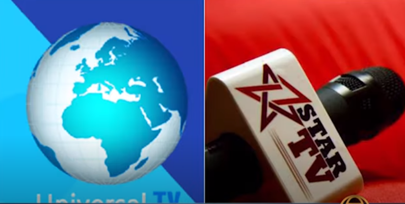 Gudaha:-Xukuumadda Somaliland Oo Wax Ka Bedeshay Xayiraadii Telefishanada Star Iyo Universal