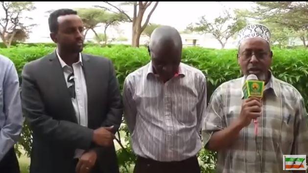 Shiekh:-Somaliland Oo Laga Hirgaliyay Shaybaadh Lagu Baadhi doono Tayada Alaabaha Dalkeeda Soo Gala.