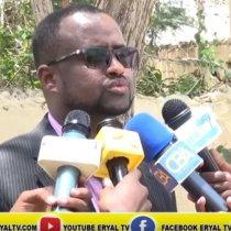 """Gudaha:-""""Somaliya Dagaal Siyaasadeed Ayaa Inaga Dhexeeya""""Xisbiga Ucid Oo Si Adag Uga Hadlay Arimha Doorashoyinka"""