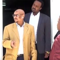Hargaysa:-Kulankii Sadexda Xisbi Qaran Ee Somaliland Oo Dibu Dhac Ku Yimi