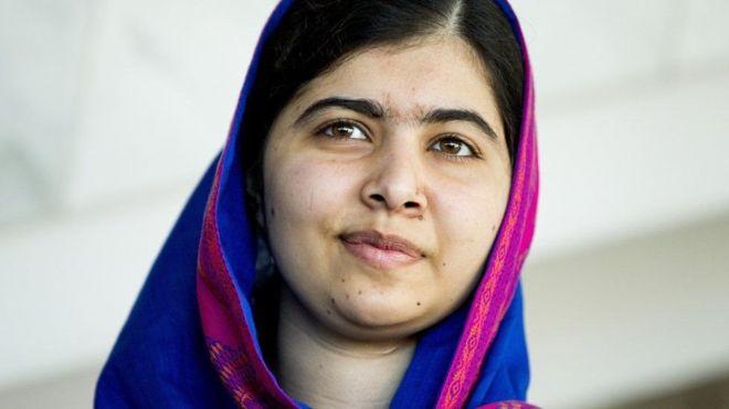 Pakistan:-Malala oo markii ugu horraysay ku laabatay Pakistan