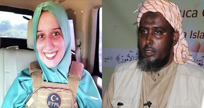 Xog-xasaasiya Ah:-Al-shabaab oo shaaciyay inay madax furasho ka qaateen sii daynta haweeney u dhalatay Italy.
