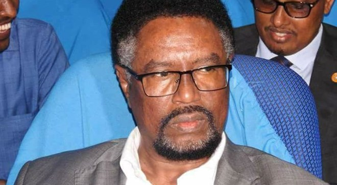 Gudomiyaha Golasha Shacabka Somaliland Oo Hada Ka Hadlay Mooshinka Laga Keenay Madaxweyne Farmaajo+Maxaa U Ka Yidhi.