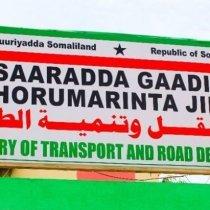 Wasaaradda Gadiidka Oo Amaro Culus Dul Dhigtay Shirkaddaha Gadiidka Somaliland