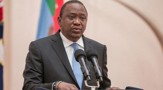 War Deg DegMadaxweynaha Kenya oo xiray ciwaannadiisii baraha bulshada