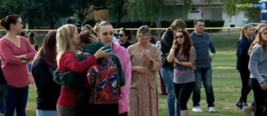 USA:Daawo Arday dhalashadiisa ugu dabaaldegay dilka arday kale