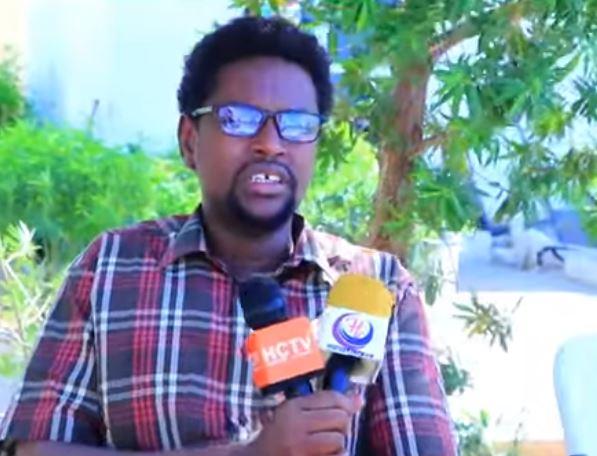 Daawo: Agaasimah Guud ee Wasarada Hawlaha Guud oo ka hadlay Khilaafka iskaashatada Gaadiidleyda Tawfiiq Berbera
