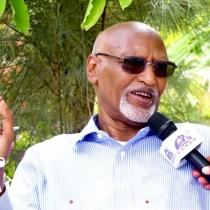 """""""Ma Laga Yaabaa Fadeexaddii Ugu Waynayd Ee Abid Soo Marta Somaliland In Ay Noqoto Heshiiska Lala Galay Shirkadda Trafigura""""Cali Guray"""