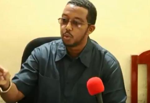 Hargeisa:-Golaha Guurtida Somaliland Oo Ka Hadlay Buuraha Berbera Ee Muranku Ka Dhashay Iyo Arimo Kale Oo Xasaasiya.