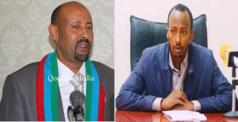 Daawo:-Ururka ONLF Oo Hada Ka Hadlay Madaxweynaha Cusub Ee Dawlad Deegaanka Somalida Ethiopia Iyo Arimo Kale Oo Xasaasiya Ah.