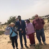 Hargeisa:-Ciida Somaliland Oo Shaybaadh Ahaan Loogu Qaadayo Dalka Jarmalka Iyo Waxa Laga Baadhayo.
