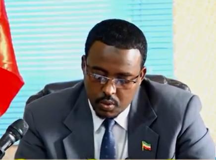 WarDeg Deg Ah :-Lix Haayadood Oo Somaliland Shaqada Ka Joojisay Iyo Wasiir Ku Xigeenka Qorsheynta Oo ka Hadlay.