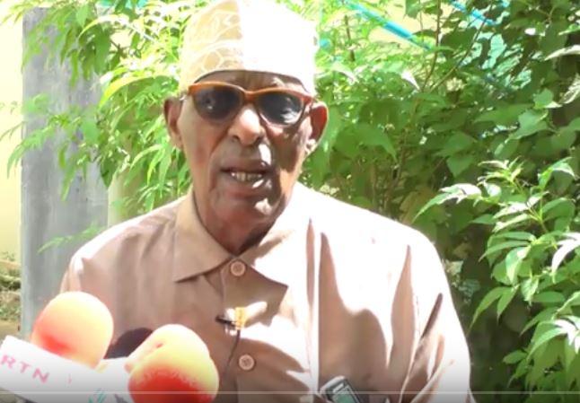 Hargeisa:- Xildhibaanada Golaha Gurtida Somaliland Oo Ka Hadlay Dagaalka Ceel-afweyn Baaqa Na U Diray Beelaha Walala Ah.