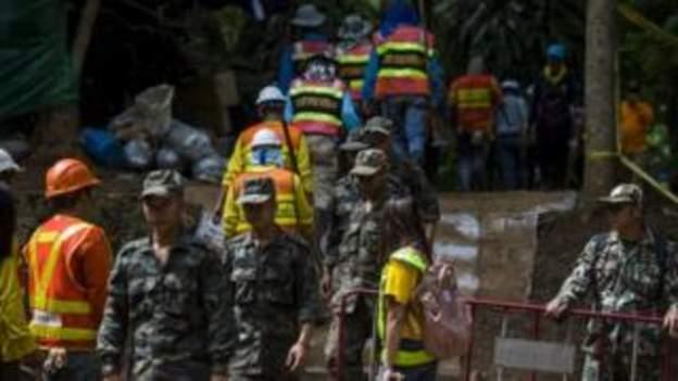 Thailand:-Nin wiilashii Thailand gargaar u fidinayay oo geeriyooday.
