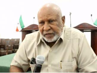 Hargeisa:-Golaha Guurtida Somaliland Oo Fadhi Aan Cadi Aheyn La Iskugu Yeedhay