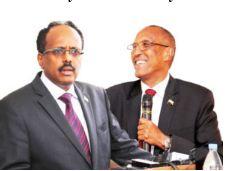 Nayrobi: Wargeys Caan ah oo Daabacay Warbixin lagu sheegay in Madaxweynaha Somaliland Dawladda imaaraatka ku qanciyey inay Tageerto siyaasin ka soo horjeedda Farmaajo