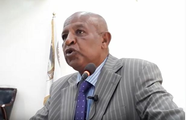 Gudaha:-Xildhibaan Kijaandhe Oo ka Hadlay Caqabada Hortaagan Citiraafka Somaliland.