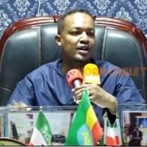 HARGAISA:-Fadeexadii U Cuslayd Oo Dul Hoganaysa Maayir Ku Xigeenka Caasimada Somaliland,Oo Ku Kacay Ficil Ka Cadhaysiiyey Bulshada Somaliland