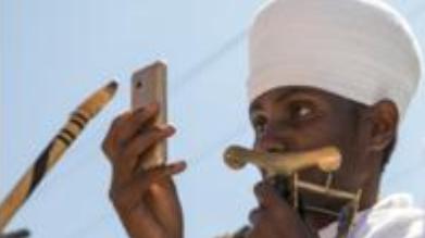 Afrika: Khadadka telefoonada Itoobiya iyo Eritrea oo la furay