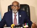 Somalia:- Guddoomiye Jawaari oo beeniyay in uu is casilayo.
