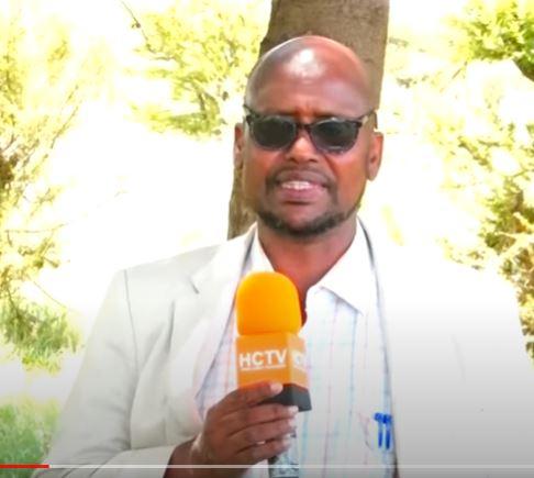 """""""Ceerigaabo Waxay Noqon Doonta Meel Madaxwaynaha Somaliland Seexdo """"Axmed Maxamed Xasan Bardho"""