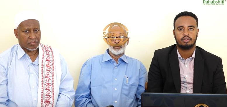 Gudaha:-maxkamad sare ee somaliland oo markale ku gacan saydhay madasha wadatashiga iyo jawaabtey ka bixiyen