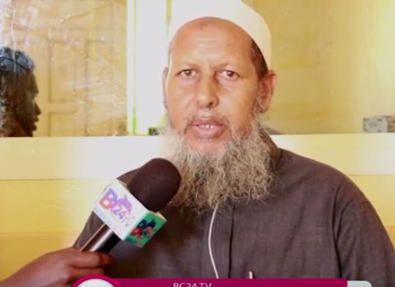 Hargeisa:-Culimada Waweyn Ee Somaliland Oo Ka Hadashay Curashada Sanadka 2019 Iyo Go,aamada Xukumada Somaliland.