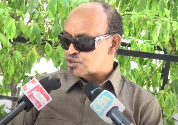 """Gudaha:-""""Somaliland Wadda Hadalada Lacag Bay Ku Doonaysaa""""Siyaasi Jaamac Shabeel"""