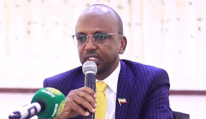 Daawo Somaliland oo Diyaarineysa Xeerka Anshaha Shaqaalaha Dowlada