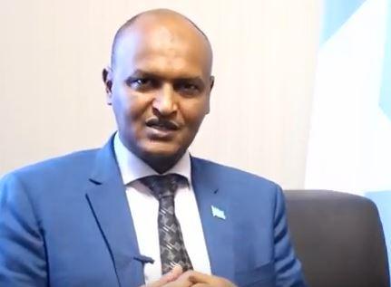 Gudaha:-Raysal Wasare Kuxigeenka Somalia Oo Hada Ka Hadlay Dagaalka Tuke-raq +Maxaa Uu Ka Yidhi.