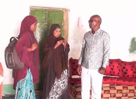 Burco: Daawo Filmka Jahligu waa indhobeele u adeegso aqoon iyo Kooxda Hiddo Burco