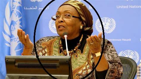 Hargeisa:-Adana Aadan Ayaa Ka Hadashay Hadal Hore Uga Soo Yeedhay Oo Ku Saabsan Qadiyada Somaliland.