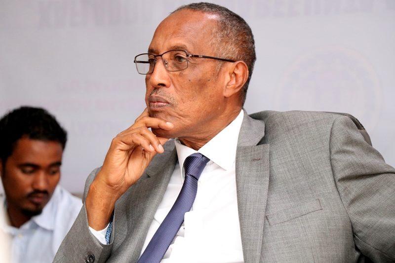 War Deg Deg Ah Wafti Uu Hogaaminaayo Madaxweynaha Somaliland Oo Iminka Ka Anba Baxay Hargeysa ,Halka Ay Ku Sii Jeedo +Ujeedka Safarkiisa.