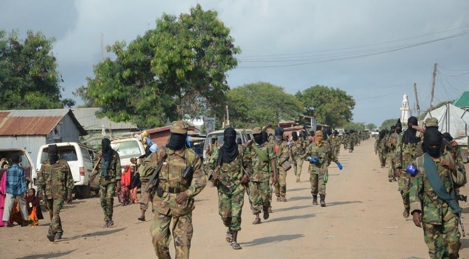 Al-Shabaab Oo 72 Saac U Qabtay shacabka Dagan Ku Dhowaad Toban Deegaan